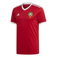 Marokko Thuisshirt 2019/20 Africa Cup of Nations 19
