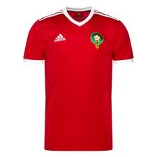 Maroc Maillot Domicile 2019/20 Africa Cup of Nations 19