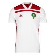 Marokko Udebanetrøje 2019/20 Africa Cup of Nations 19