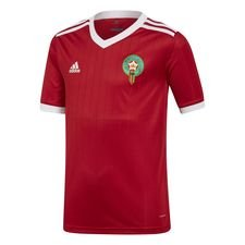 Maroc Maillot Domicile 2019/20 Africa Cup of Nations 19 Enfant