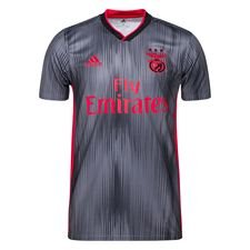 Benfica Udebanetrøje 2019/20