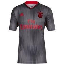 Benfica Bortatröja 2019/20 Barn