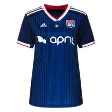 Lyon Udebanetrøje 2019/20 Kvinde