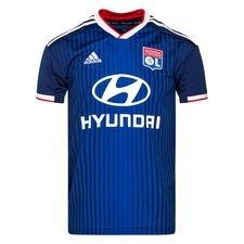 Fodboldtrøje Lyon
