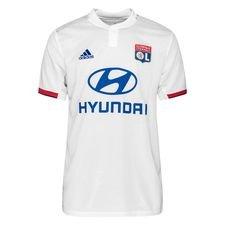 Lyon Hjemmebanetrøje 2019/20