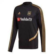 Los Angeles FC Träningströja - Svart/Guld