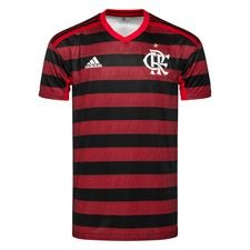 Flamengo Hjemmebanetrøje 2019/20