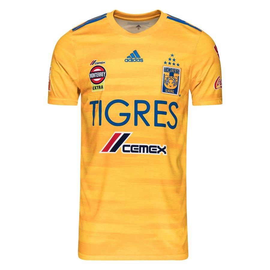 Tigres Hjemmebanetrøje 2019/20