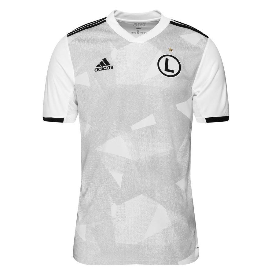 Legia Warszawa Udebanetrøje 2019/20 Børn
