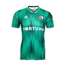 Legia Warszawa Hjemmebanetrøje 2019/20
