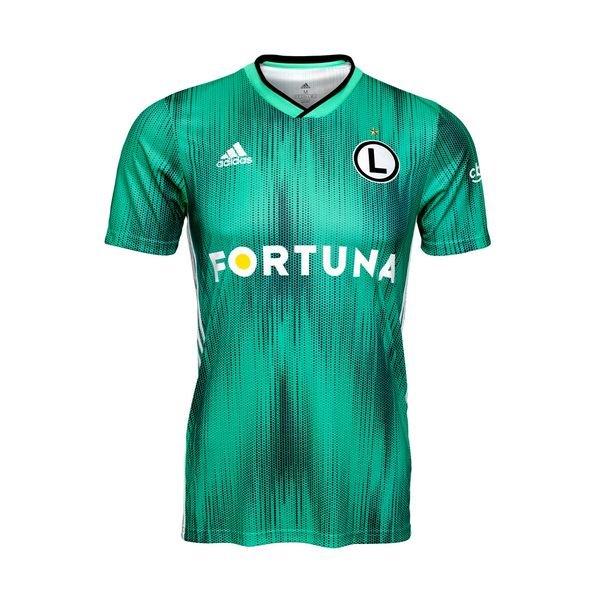 Legia Warszawa Home Shirt 201920
