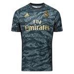 Real Madrid Målvaktströja Bortatröja 2019/20