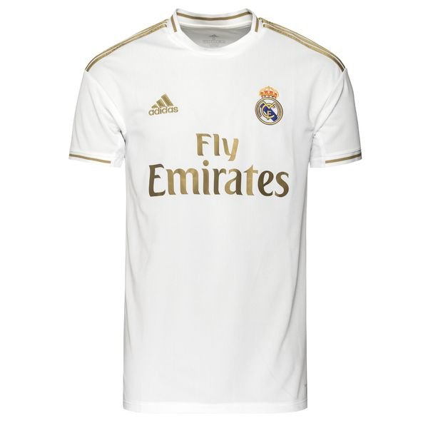 quality design 89e82 e59e4 Real Madrid Home Shirt 2019/20