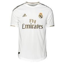 Real Madrid Maillot Domicile 2019/20 Authentic
