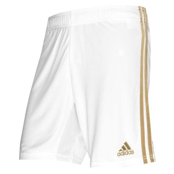 9a2fa3dd6 €39.95. Price is incl. 19% VAT. Real Madrid Home Shorts ...