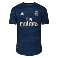 Real Madrid Udebanetrøje 2019/20 Authentic
