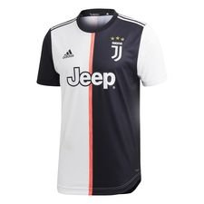 Juventus Hjemmebanetrøje 2019/20 Authentic