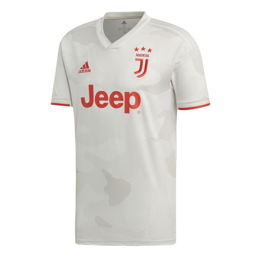 Juventus Udebanetrøje 2019/20