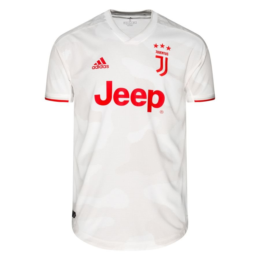 Juventus Udebanetrøje 2019/20 Authentic