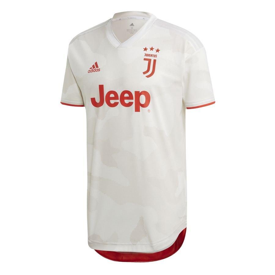 Juventus Udebanetrøje 2019/20 Authentic