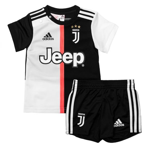 the latest ee861 d18b5 Juventus Home Shirt 2019/20 Baby-Kit Kids