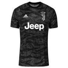 Juventus Keepersshirt 2019/20