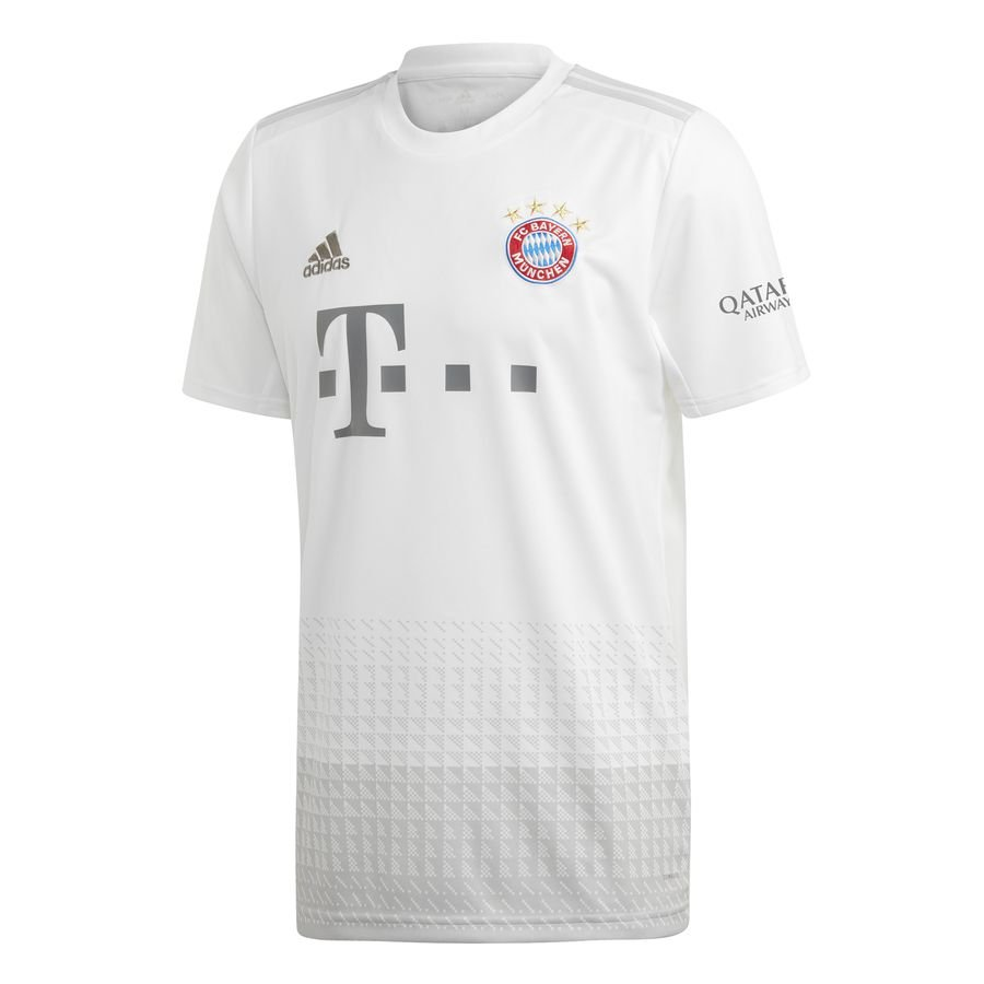 Bayern München Udebanetrøje 2019/20