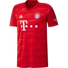 Bayern München Heimtrikot 2019/20