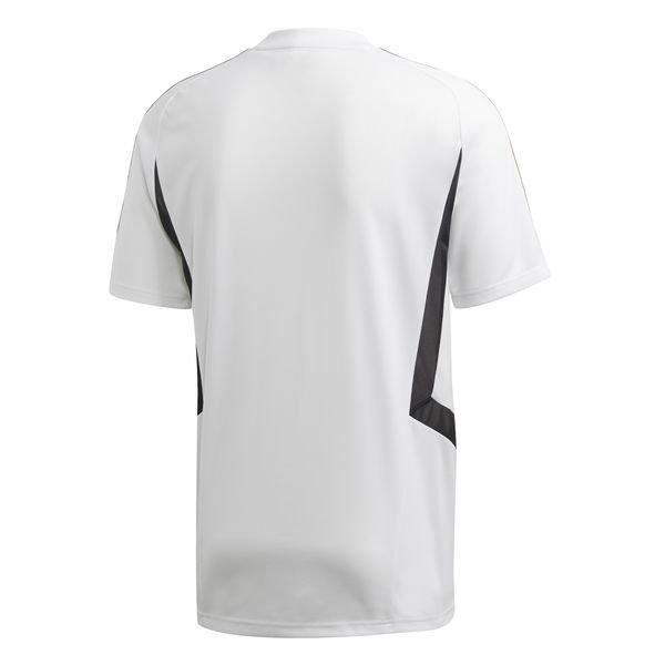 best cheap 43150 5aa0e Real Madrid Training T-Shirt - White/Gold Kids