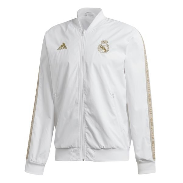 Real Madrid Jas Anthem WitGoud