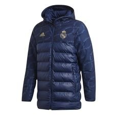 Real Madrid Seasonal Special Dunjacka - Navy