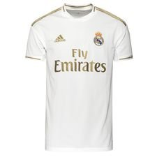 Real Madrid Hjemmedrakt 2019/20 Barn