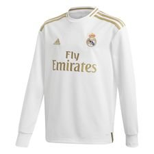 Real Madrid Thuisshirt 2019/20 Kinderen