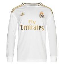 Real Madrid Hemmatröja 2019/20 Barn