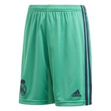 Real Madrid Tredjeshorts 2019/20 Barn