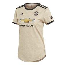 Manchester United Bortatröja 2019/20 Dam