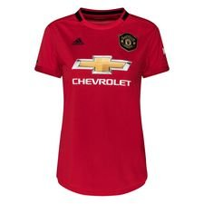 Manchester United Thuisshirt 2019/20 Vrouw