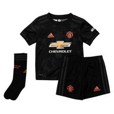 Manchester United 3. Trøje 2019/20 Mini-Kit B