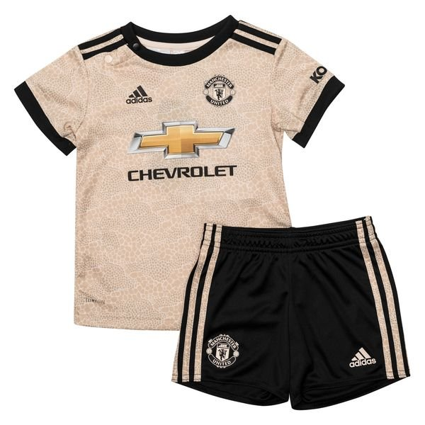 brand new 4bae0 0a091 Manchester United Away Shirt 2019/20 Baby-Kit Kids