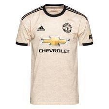 Manchester United Bortatröja 2019/20 Barn