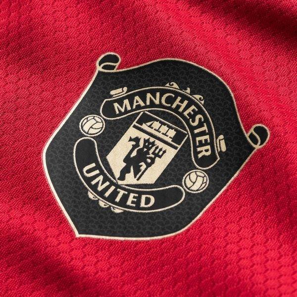 pretty nice a817a d6eab Manchester United Home Shirt 2019/20 Baby-Kit Kids