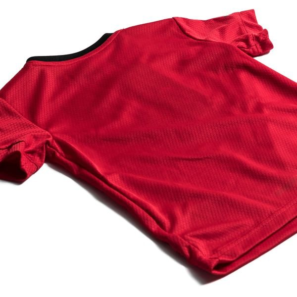 pretty nice 7abbf 383e7 Manchester United Home Shirt 2019/20 Baby-Kit Kids