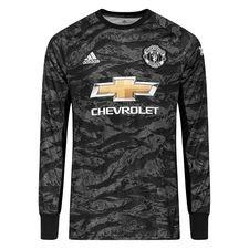 Manchester United Målvaktströja Borta 2019/20 Barn