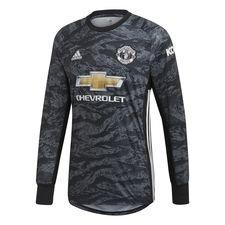 Manchester United Målmandstrøje Udebane 2019/20