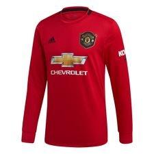 Manchester United Hemmatröja 2019/20