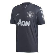 Manchester United Tränings T-Shirt EL - Grå/Silver