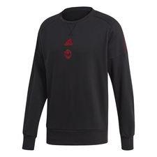 Manchester United Sweatshirt Seasonal Special - Svart