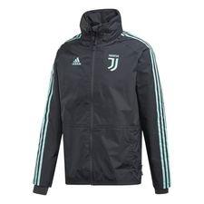 Juventus Jacka Climastorm - Grå/Blå
