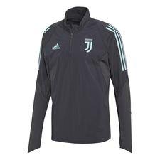 Juventus Träningströja UCL - Grå/Blå