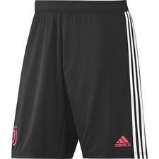 Juventus Shorts - Svart/Vit